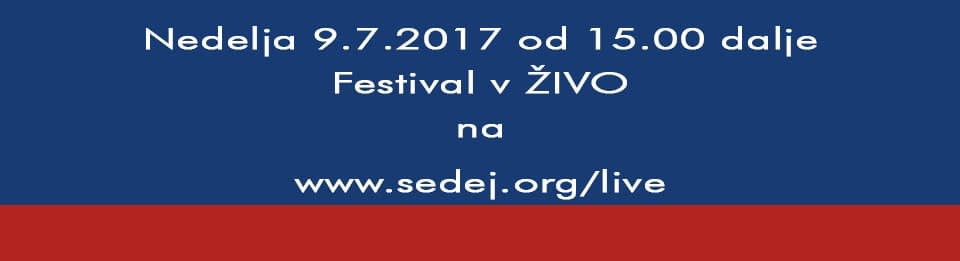 Festival 2017 – Studio 47 – Petkov večer je mimo