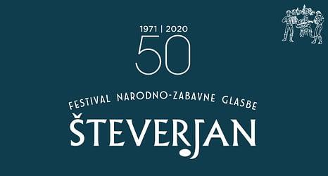 """Tiskovno sporočilo – 50. Festival narodno-zabavne glasbe """"Števerjan 2020"""""""