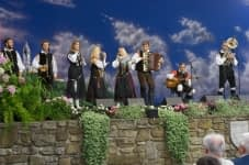 grajski kvintet