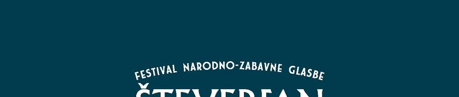 """Razpis 50.  festivala narodno-zabavne glasbe """"Števerjan 2020"""""""