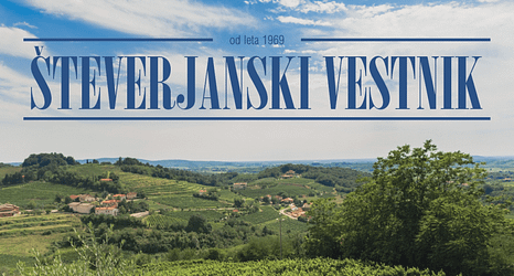 Vestnik: julij – september 2020