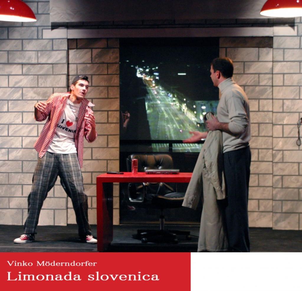 Limonada slovenica – sezona 2011/2012