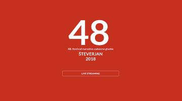 48. Festival Števerjan 2018 – Streaming live