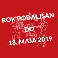 Festival – Rok prijave podaljšan do 18. maja
