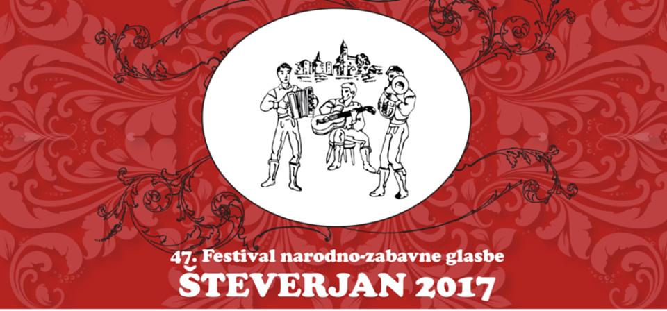 """Zmagovalci 47. Festivala narodno-zabavne glasbe """"Števerjan 2017"""""""